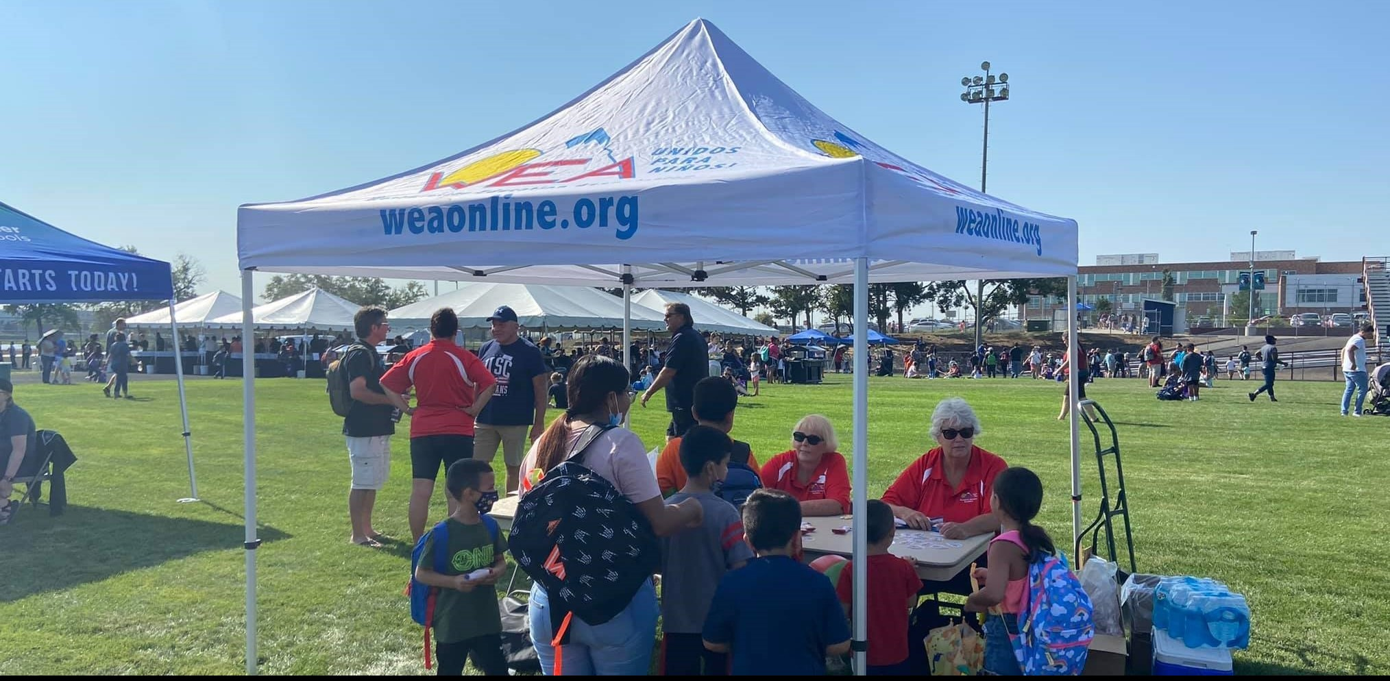 WPS 2021 Backpack GiveAway